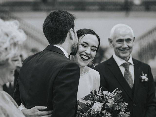 La boda de Roberto y Alicia en Aranjuez, Madrid 96