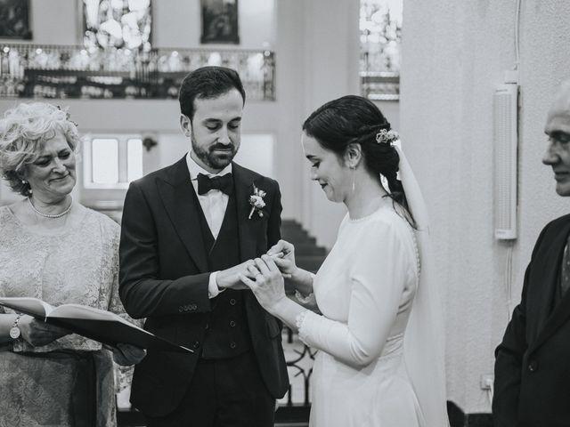 La boda de Roberto y Alicia en Aranjuez, Madrid 98