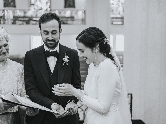 La boda de Roberto y Alicia en Aranjuez, Madrid 99