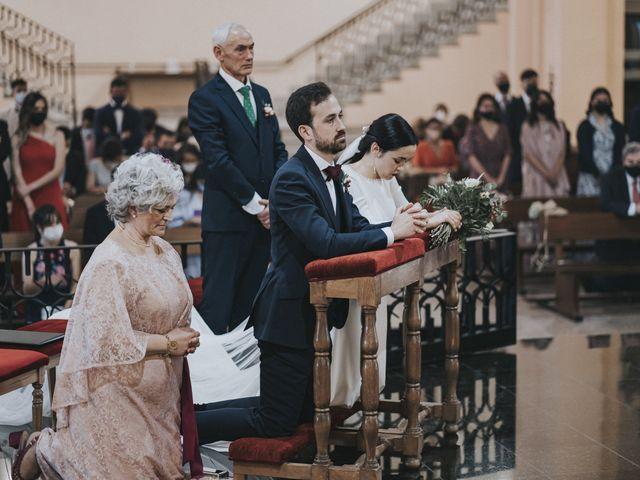 La boda de Roberto y Alicia en Aranjuez, Madrid 101