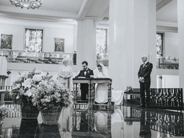 La boda de Roberto y Alicia en Aranjuez, Madrid 102