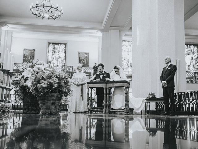 La boda de Roberto y Alicia en Aranjuez, Madrid 103