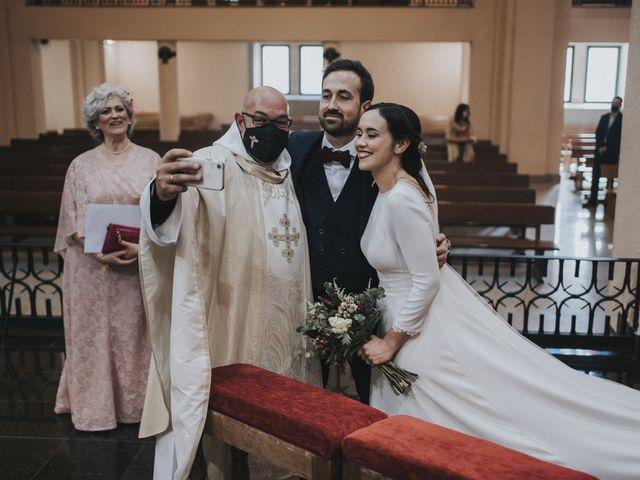 La boda de Roberto y Alicia en Aranjuez, Madrid 104