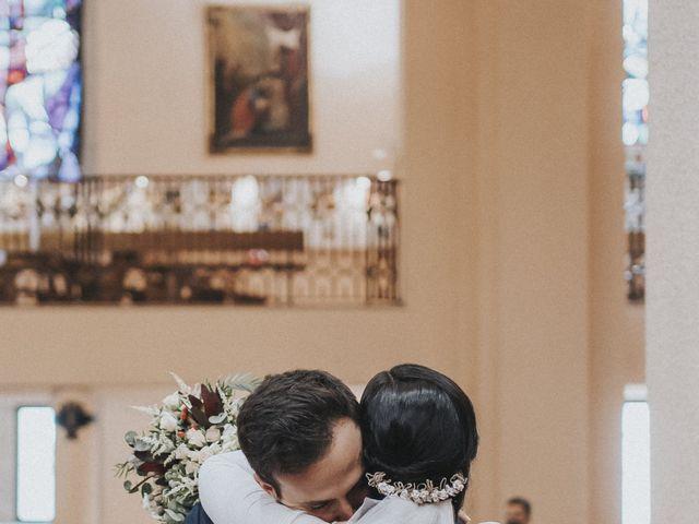 La boda de Roberto y Alicia en Aranjuez, Madrid 105