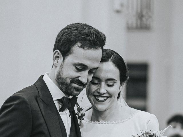 La boda de Roberto y Alicia en Aranjuez, Madrid 106