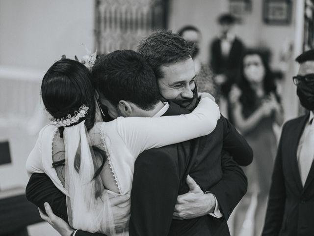 La boda de Roberto y Alicia en Aranjuez, Madrid 107