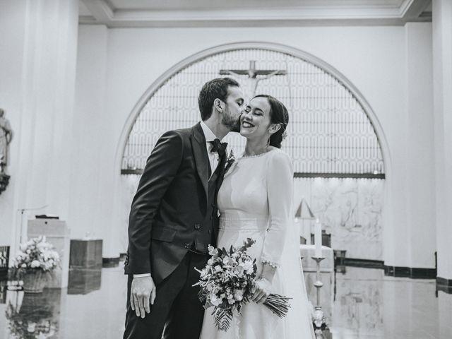 La boda de Roberto y Alicia en Aranjuez, Madrid 108