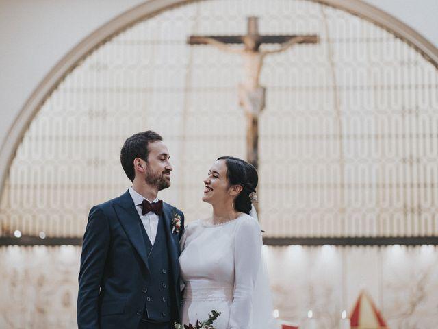 La boda de Roberto y Alicia en Aranjuez, Madrid 109