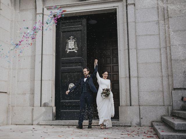 La boda de Roberto y Alicia en Aranjuez, Madrid 110