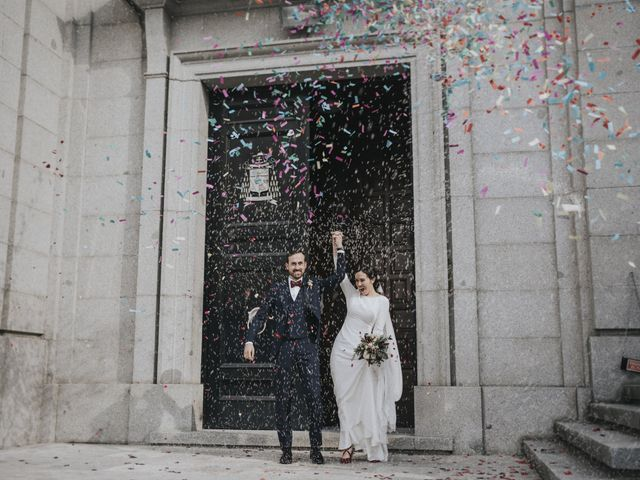 La boda de Roberto y Alicia en Aranjuez, Madrid 111