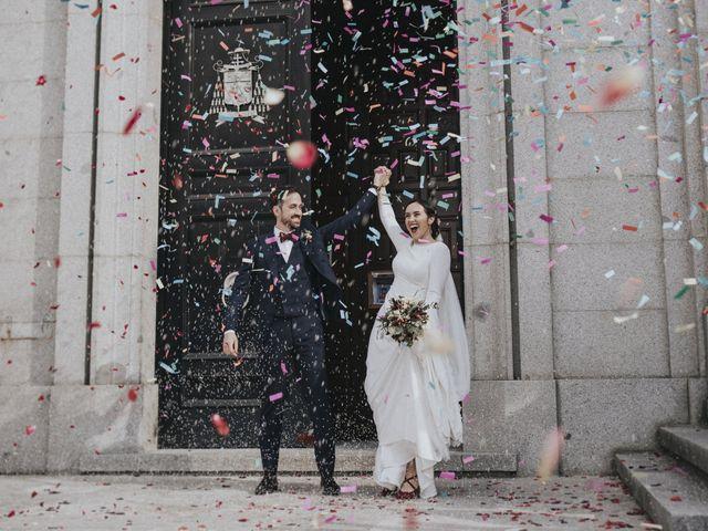 La boda de Alicia y Roberto