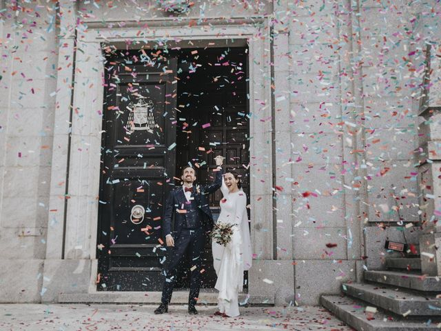 La boda de Roberto y Alicia en Aranjuez, Madrid 113