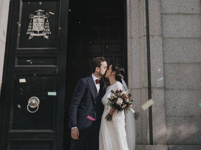 La boda de Roberto y Alicia en Aranjuez, Madrid 114
