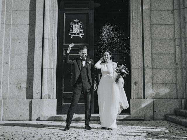 La boda de Roberto y Alicia en Aranjuez, Madrid 115
