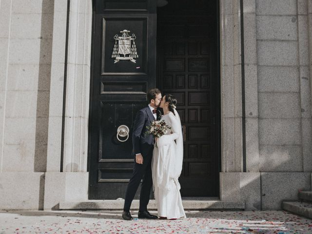 La boda de Roberto y Alicia en Aranjuez, Madrid 116