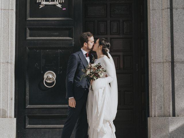 La boda de Roberto y Alicia en Aranjuez, Madrid 117