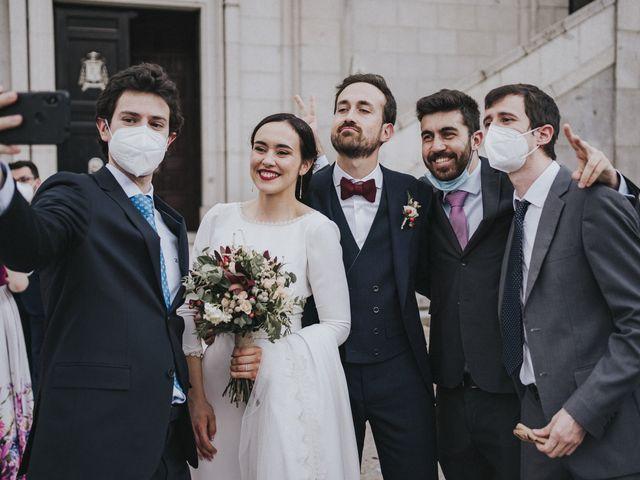 La boda de Roberto y Alicia en Aranjuez, Madrid 122