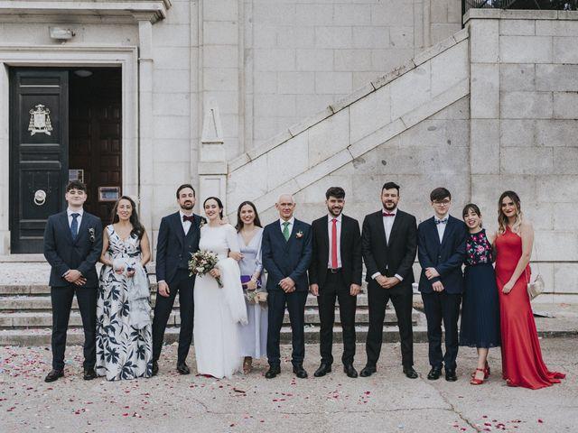 La boda de Roberto y Alicia en Aranjuez, Madrid 124