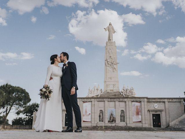 La boda de Roberto y Alicia en Aranjuez, Madrid 125