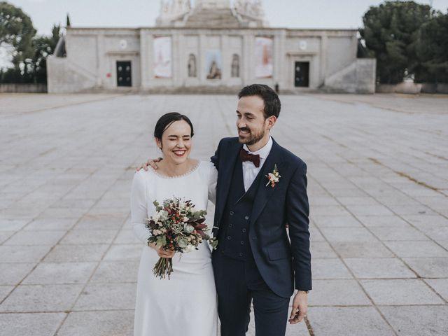 La boda de Roberto y Alicia en Aranjuez, Madrid 126