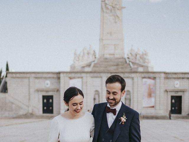 La boda de Roberto y Alicia en Aranjuez, Madrid 127