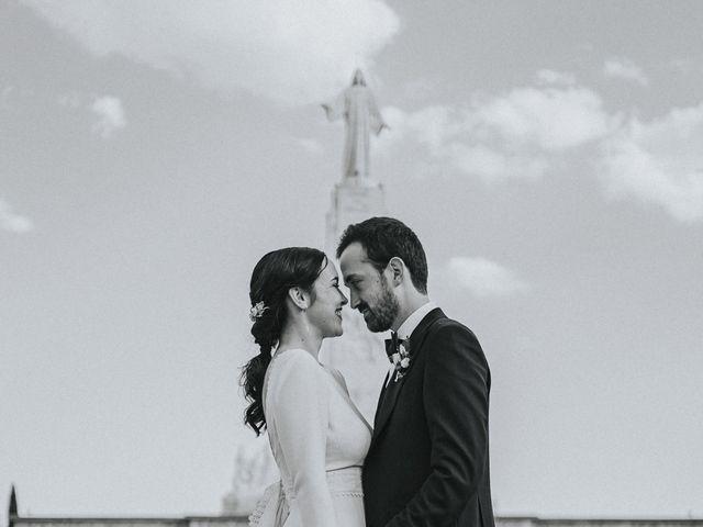 La boda de Roberto y Alicia en Aranjuez, Madrid 128
