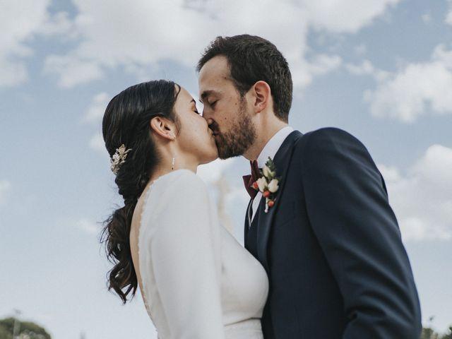 La boda de Roberto y Alicia en Aranjuez, Madrid 129