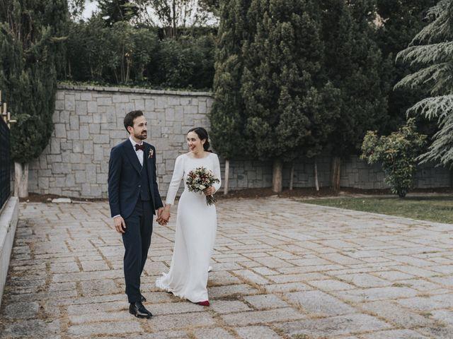 La boda de Roberto y Alicia en Aranjuez, Madrid 130