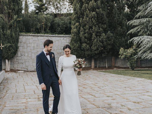 La boda de Roberto y Alicia en Aranjuez, Madrid 131