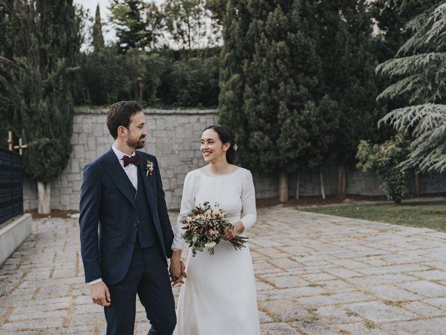 La boda de Roberto y Alicia en Aranjuez, Madrid 132
