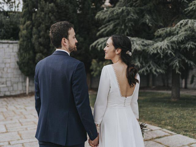La boda de Roberto y Alicia en Aranjuez, Madrid 133
