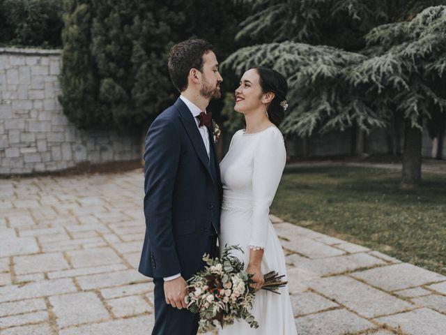La boda de Roberto y Alicia en Aranjuez, Madrid 134