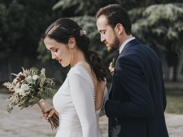 La boda de Roberto y Alicia en Aranjuez, Madrid 135