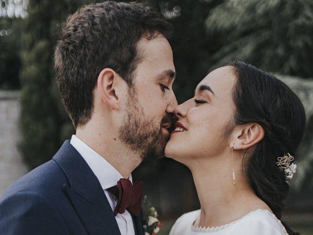 La boda de Roberto y Alicia en Aranjuez, Madrid 136