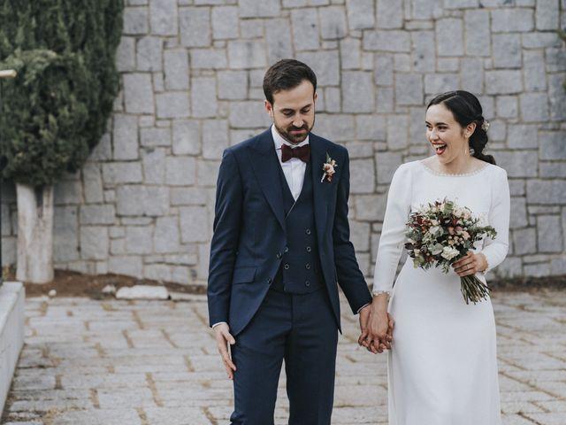 La boda de Roberto y Alicia en Aranjuez, Madrid 137