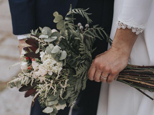 La boda de Roberto y Alicia en Aranjuez, Madrid 138