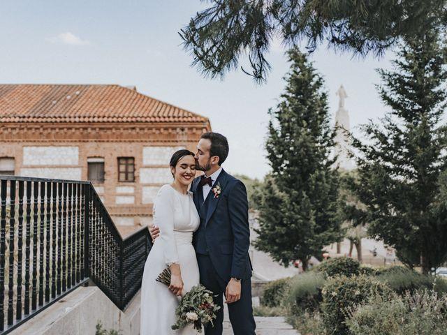 La boda de Roberto y Alicia en Aranjuez, Madrid 141