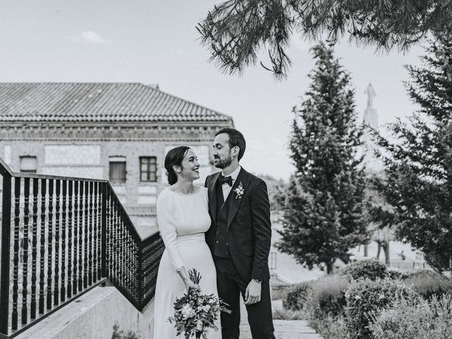 La boda de Roberto y Alicia en Aranjuez, Madrid 142