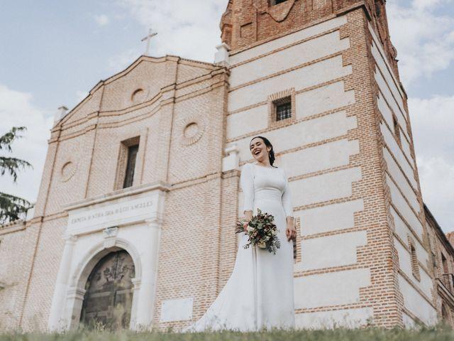 La boda de Roberto y Alicia en Aranjuez, Madrid 143