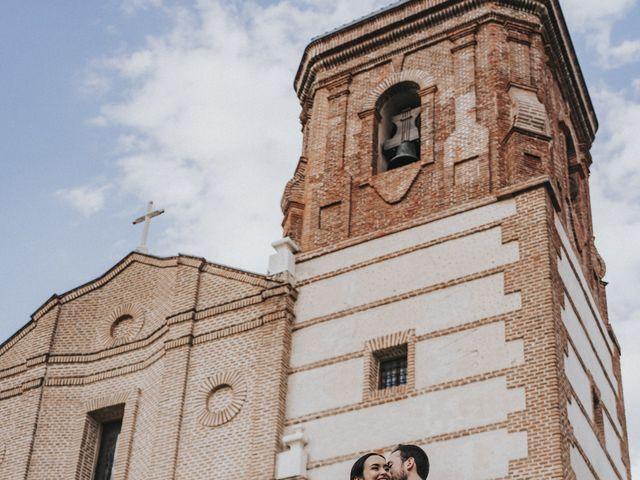 La boda de Roberto y Alicia en Aranjuez, Madrid 144