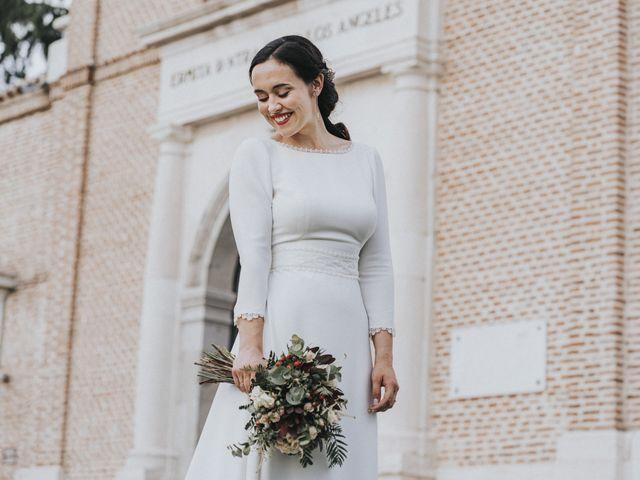 La boda de Roberto y Alicia en Aranjuez, Madrid 145