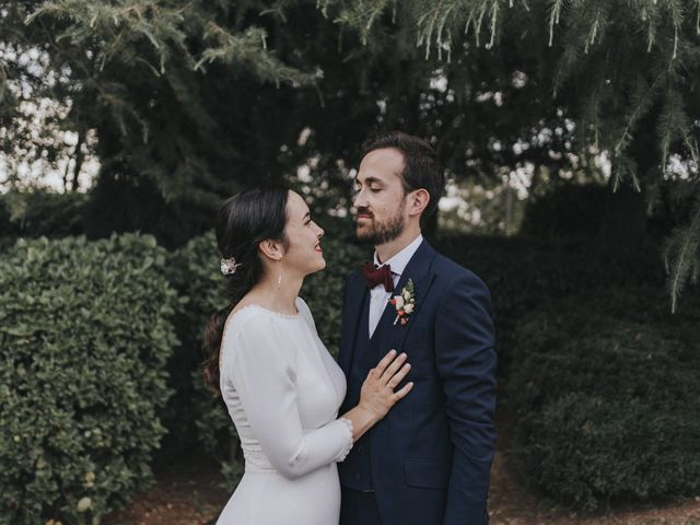 La boda de Roberto y Alicia en Aranjuez, Madrid 146