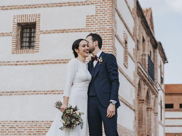 La boda de Roberto y Alicia en Aranjuez, Madrid 147