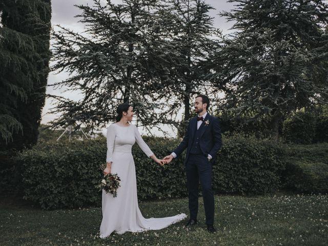 La boda de Roberto y Alicia en Aranjuez, Madrid 149