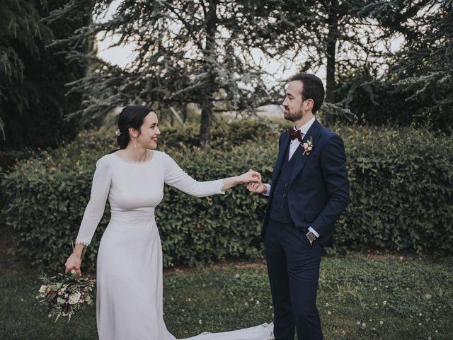 La boda de Roberto y Alicia en Aranjuez, Madrid 150