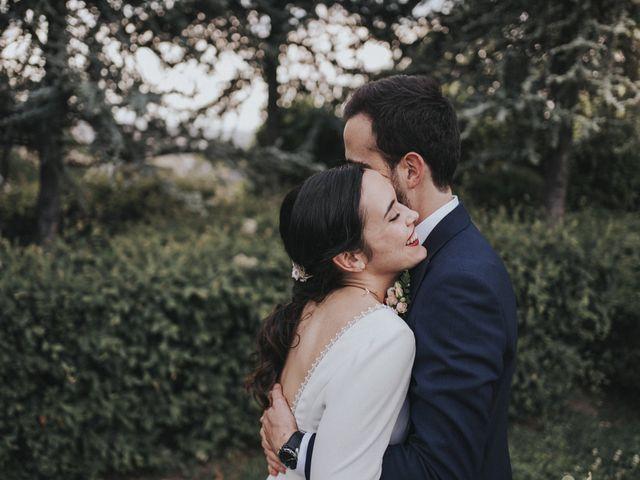 La boda de Roberto y Alicia en Aranjuez, Madrid 152