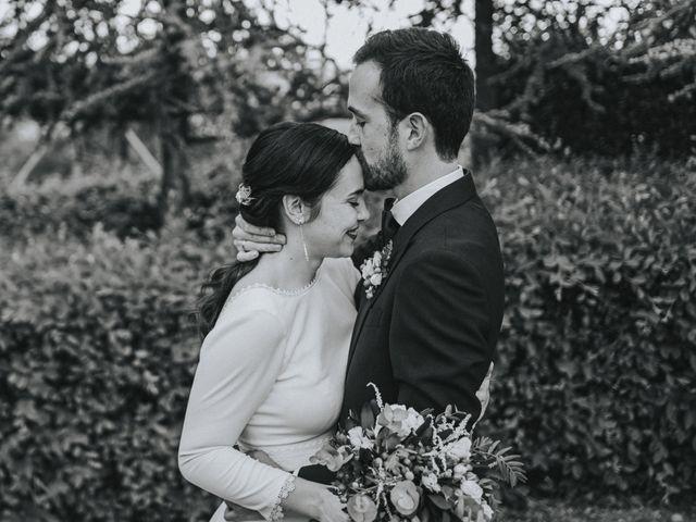 La boda de Roberto y Alicia en Aranjuez, Madrid 153