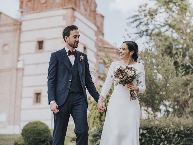 La boda de Roberto y Alicia en Aranjuez, Madrid 154
