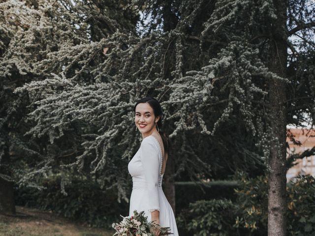 La boda de Roberto y Alicia en Aranjuez, Madrid 155