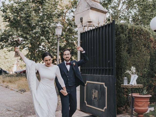 La boda de Roberto y Alicia en Aranjuez, Madrid 165